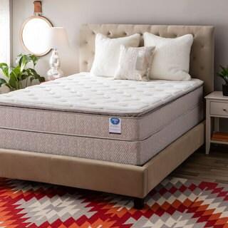 Spring Air Value Collection Northridge Queen-size Pillow Top Set