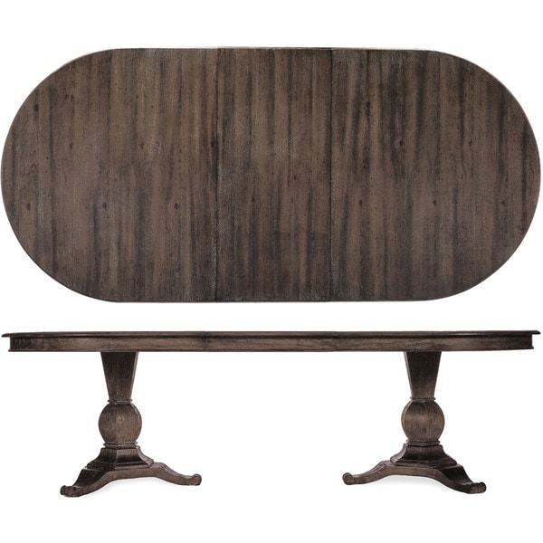 furniture traditional traditionaldblped shop dining amish double pedestal direct table