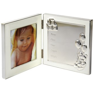 Elegance Birth Record Frame