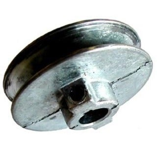 Chicago Die Casting 175A 5/8 1-3/4-inch Single V Groove 5/8-inch Pulley