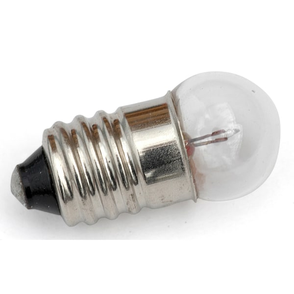 Black Point Products Inc Mb 0013 3 7 Volts 3 D Cell Miniature Bulb