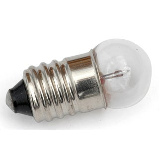 Black Point Products Inc MB-0013 3.7 Volts 3-D Cell Miniature Bulb
