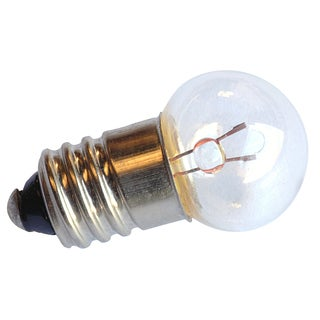 Black Point Products Inc MB-0027 4.9 Volt Lantern Light Bulb