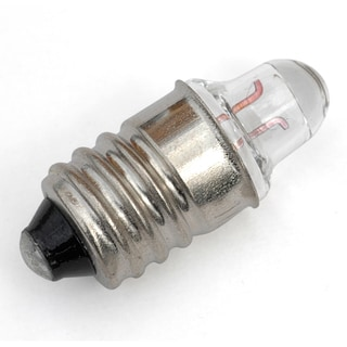 Black Point Products Inc MB-0222 2.25 Volts 2/AA Cell Miniature Light Bulb