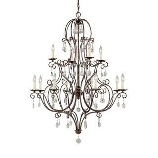 chandeliers  pendant lighting  shop the best deals for may, Lighting ideas
