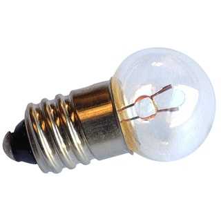 Black Point Products Inc MB-0425 5 Volt Lantern Light Bulb