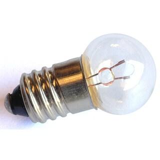 Black Point Products Inc MB-0428 12.5 Volt Toy Miniature Light Bulb