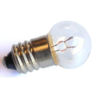 Black Point Products Inc MB-0502 5.1 Volt Lantern Light Bulb