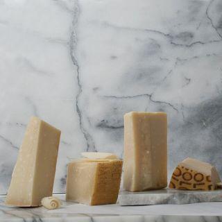 igourmet Parmigiano Reggiano Comparison Collection
