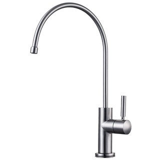 ALFI Brand AB5008-BSS Solid Brushed Drinking Water Dispenser