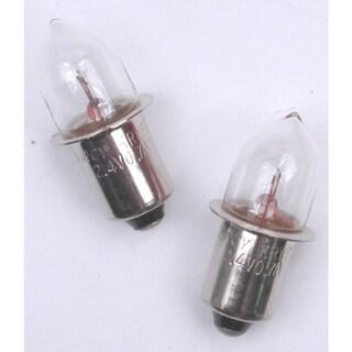 Dorcy 41-1660 2 D Krypton Bulbs 2 Pack