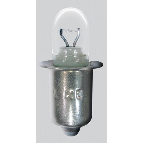 Maglite Mag-Num Star II 6-Cell C& D Flashlight Bulb Xenon Bi-Pin