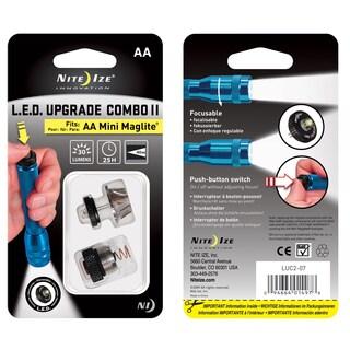 Nite Ize LUC2-07 LED Combo Upgrade