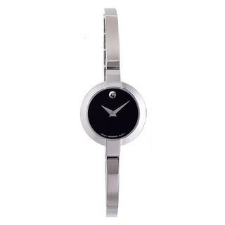 Movado Women's 606595 Bela Watches