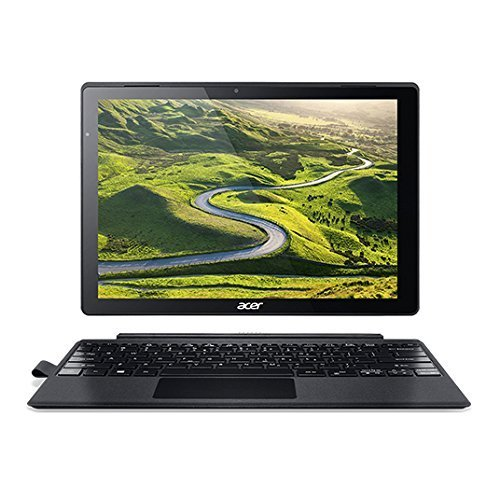 "Acer Aspire Switch Alpha 12 SA5-271P-38UZ 12"" Touchscreen LCD 2 in 1"