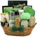 Gardenia Bouquet Spa Haven Bath & Body Spa Gift Basket