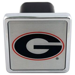 Pilot Automotive Georgia Bulldogs College Hitch Receiver