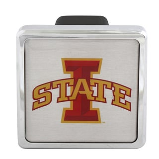 Pilot Automotive Lowa State College Hitch Cover