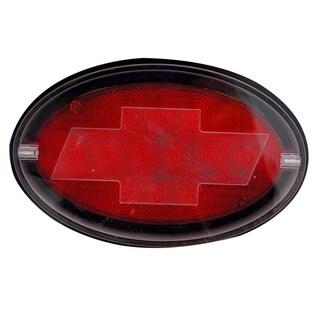 Pilot Automotive Chevrolet Logo Oval LED Hitch Brake Light