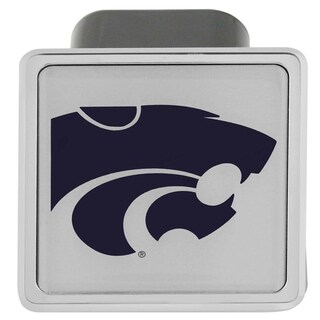Pilot Automotive Kansas State Wildcats College Hitch Receiver