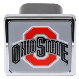 Pilot Automotive Ohio State Buckeyes College Hitch Receiver