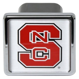 Pilot Automotive North Carolina Wolfpack College Hitch Receiver