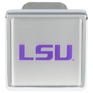 Pilot Automotive Louisiana State Tigers College Hitch Receiver