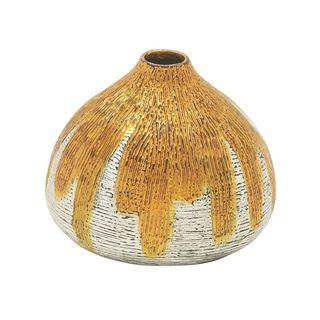 Benzara Awesome Lacquer Bamboo Vase