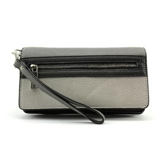 Kelly and Katie Women's 'Larry Wallet' Leather Handbags