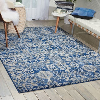 Nourison Somerset Tribal Patterned Area Rug