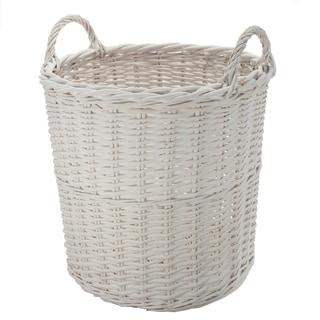20-inch x 23-inch Handled Basket