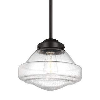 Feiss 1-light Oil Rubbed Bronze Pendant