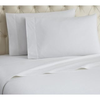 Shavel Micro Flannel Solid Sheet Set