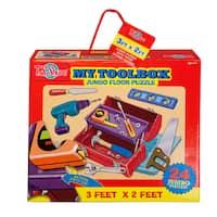 TS Shure My Toolbox Jumbo Floor Puzzle