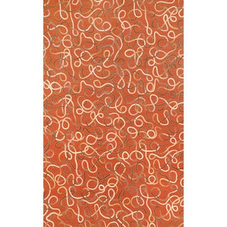 Shaded Twist Outdoor Rug (3'6 x 5'6)