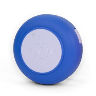 FRESHeTECH Splash Tunes Pro Wireless Bluetooth Shower Speaker