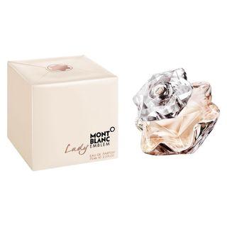 Mont Blanc Women's Lady Emblem 2.5-ounce Eau de Parfum Spray
