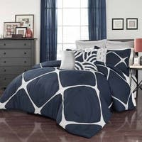 The Curated Nomad Wyman 3-piece Comforter Set
