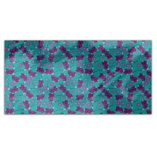 Paisley Dream Rectangle Tablecloth
