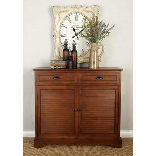 Splendid Wood Brown Sideboard
