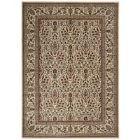 Nourison Persian Arts Ivory Rug