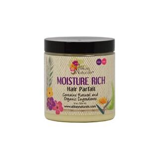 Alikay Naturals 8-ounce Moisture Rich Hair Parfait