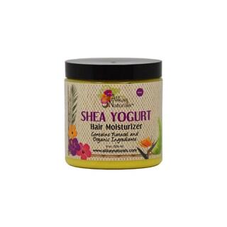 Alikay Naturals Shea Yogurt 8-ounce Hair Moisturizer