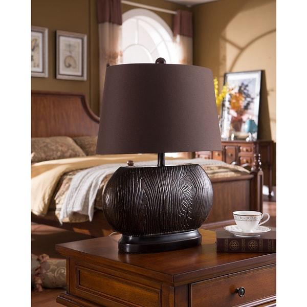 K&B Furniture K&B Table Lamps (Set of 2)