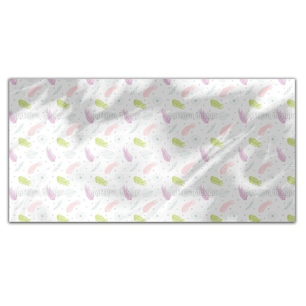 Softie Rectangle Tablecloth