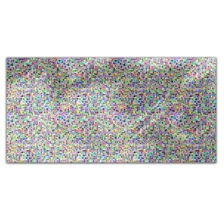 Freestyle Mosaic Rectangle Tablecloth