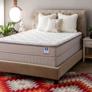 Spring Air Value Collection Northridge Twin-size Pillow Top Mattress Set