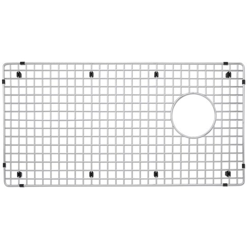 Blanco Stainless Steel Sink Grid, 221010 - N/A