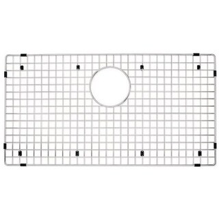 Blanco Stainless Steel Fits Precis Super Single Sink Grid