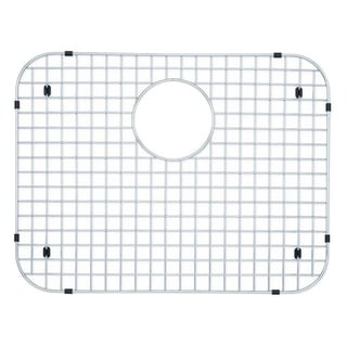 Blanco Stellar Super Single Bow Stainless Steell Sink Grid